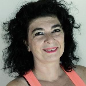 Patricia Suárez
