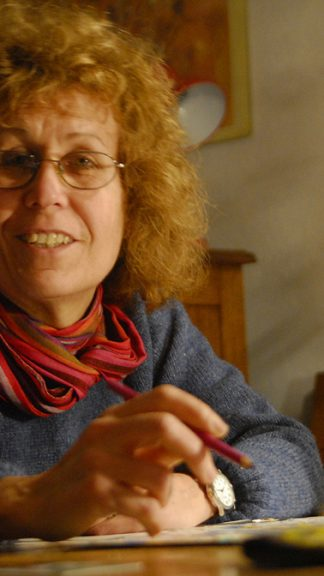 Susana Olaondo