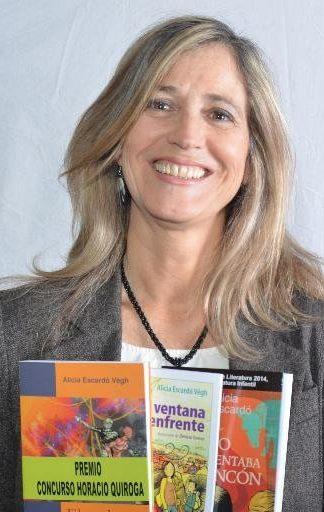 Alicia Escardó