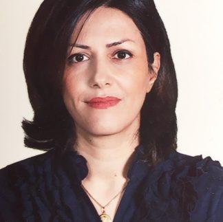Fatemeh Sarmashghi