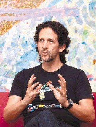 Jaime Gamboa