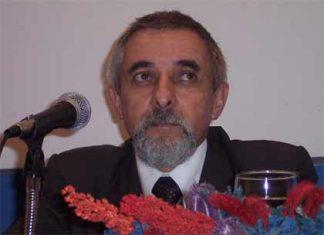 Juan Carlos Luzuriaga