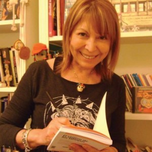 Maryta Berenguer