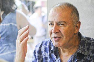 Ricardo Alcántara