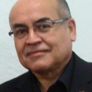 Rubén E. Nájera