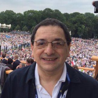 Sergio Rubin