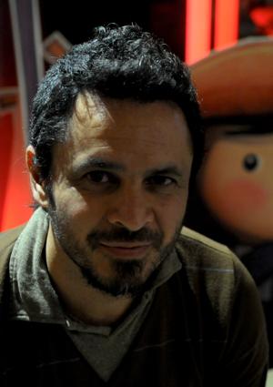 Alfredo Soderguit